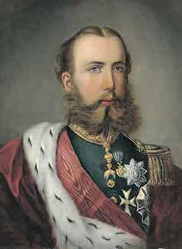 Datos curiosos sobre la vida de Maximiliano de Habsburgo