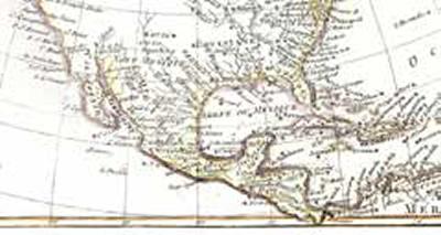 Noticias de las Provincias de Sonora y Sinaloa en 1805