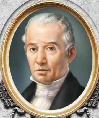 Valentín Gómez Farías; Médico y Patriota Liberal