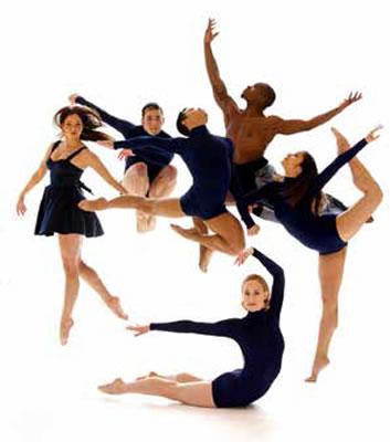 ¿Qué es la Danza?