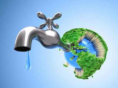 El Derecho Humano al Agua Potable y al Saneamiento Parte Vital de una Nueva Cultura