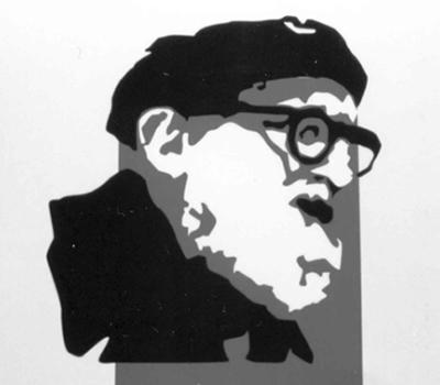 Leon Felipe Poeta de Barro, Luz y la Casa Parte I