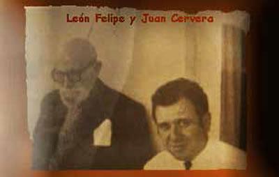 Leon Felipe El Encuentro Parte II