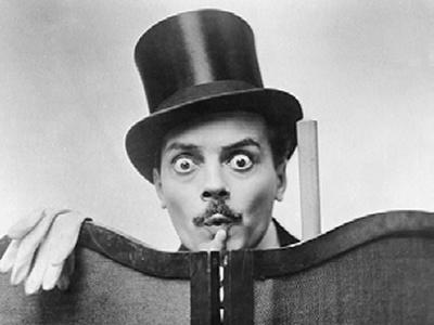Max Linder Estrella indiscutible del cine mudo
