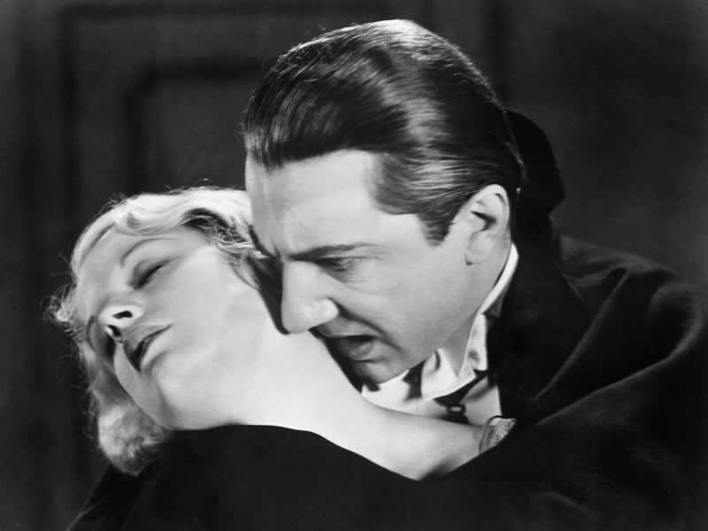 Bela Lugosi El Príncipe Oscuro de Hollywood