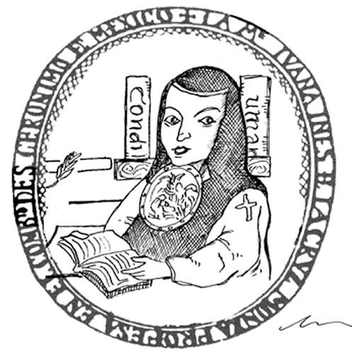 Poema de Sor Juana Inés de la Cruz
