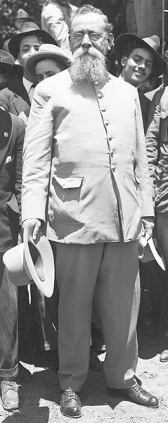 EL SUICIDIO DE CARRANZA 102 años de revolución