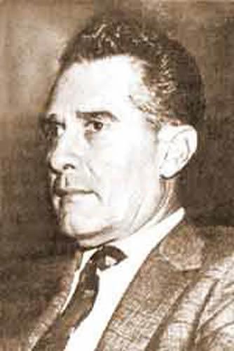 José C. Valadés Rocha a 111 Años de su Nacimiento