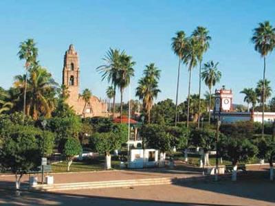La Fiesta de la Purísima en Mocorito: Esplendor y Ocaso