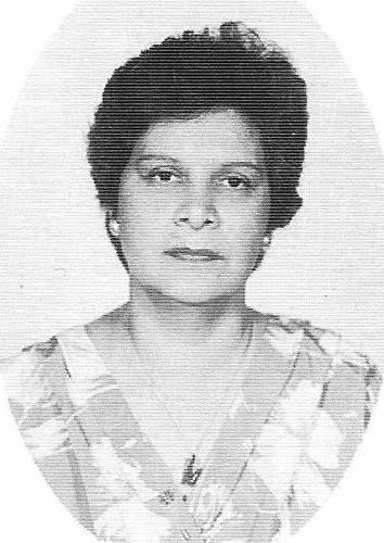 María Luisa Cota González, Educadora y Luchadora Social