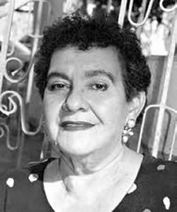 A mi maestra de kínder con cariño: Natalia Camacho Lizárraga