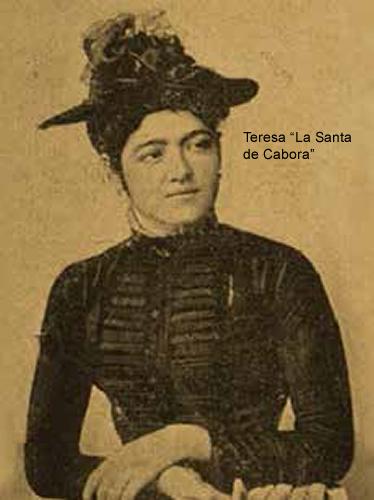 """Ocoroni sus mujeres que hicieron historia Luisa """"La Malinchi'', Teresa """"La Santa de Cabora"""" Urrea y Julia Pastrana"""