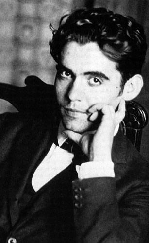 Parodiando con García Lorca