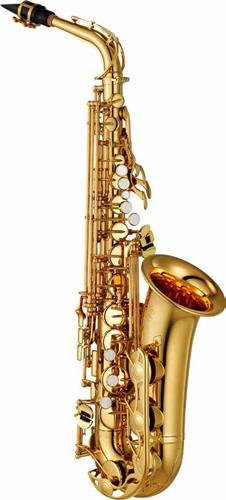 Saxofón… El Erotismo en la Música.