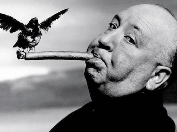 Alfred Hitchcock Maestro del Suspenso