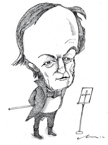 Wilhelm Richard Wagner