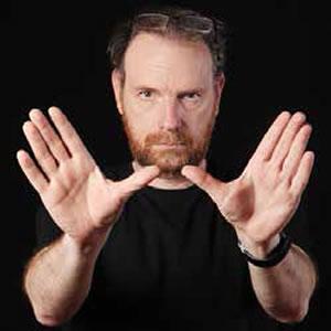 Daniel Mordzinski el fotógrafo de los escritores