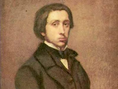 Edgar Degas, Obra Tardía en la Fondation Beyeler