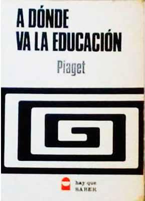 ¿A DÓNDE VA LA EDUCACIÓN?