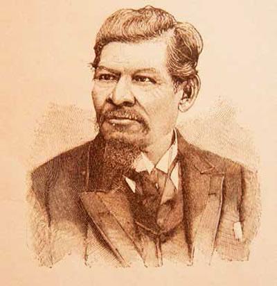 Ignacio Manuel Altamirano; gigante de la literatura