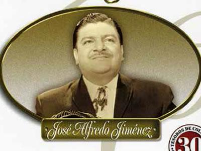 JOSÉ ALFREDO JIMÉNEZ Y LA MÉTRICA DEL HIMNO NACIONAL