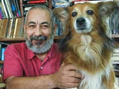 Leonardo Padura: El Hombre que Amaba los Perros