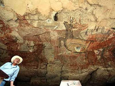 Pintura Mural Mexicana