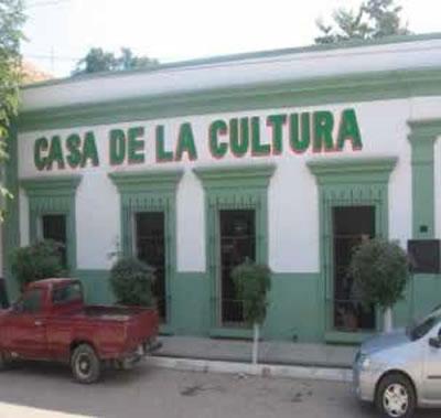 Breve Historia De La Casa De La Cultura De Sinaloa De Leyva