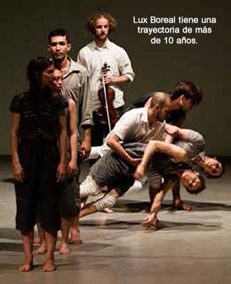 Danza De Tijuana, recibe reconocimiento nacional
