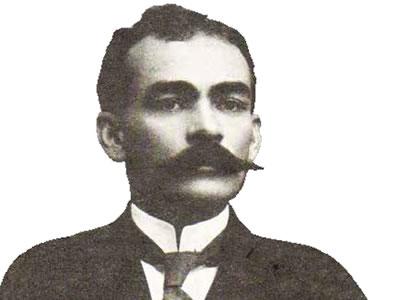 Enrique Moreno Pérez ¡Al Muro de Honor del Congreso!