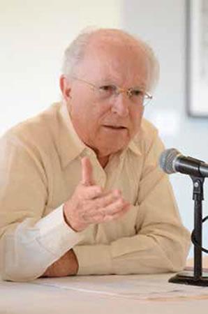 Jaime Labastida Premio Mazatlán de Literatura 2013