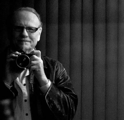 Jim Platel Un fotógrafo gringo enamorado de Tijuana