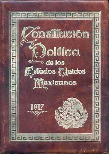 LOS CONSTITUYENTES POR SONORA