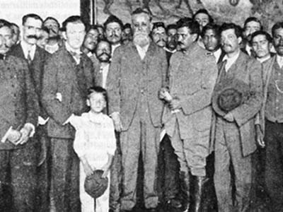 Querétaro, cuna de la Constitución de 1917