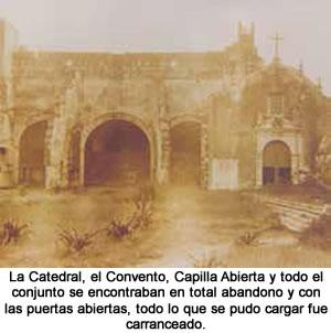 1917 y 1918, Cuernavaca Deshabitada Cercada y evacuada por los carrancistas