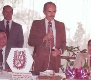 Héctor Castro Abitia