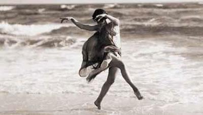 Isadora Duncan la libertad del espíritu…