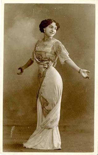 Maria Conesa… Leyenda de los Teatros