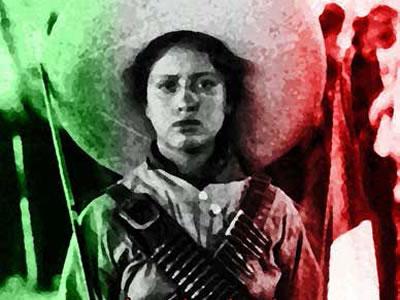 Mujeres chiapanecas en la revolución