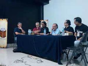 ¿Para qué sirve la poesía? Entrevista a Juan Bañuelos