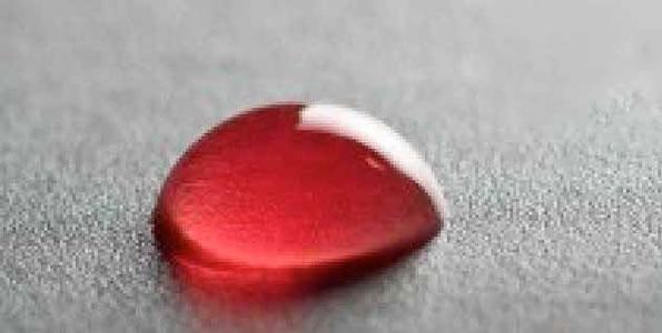 Punto de Sangre