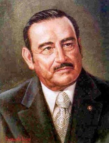 Alfonso G. Calderón, Versificador