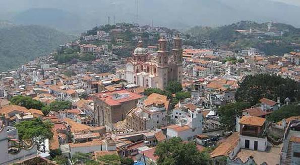 Casas Que Acumulan Historias En Cuernavaca