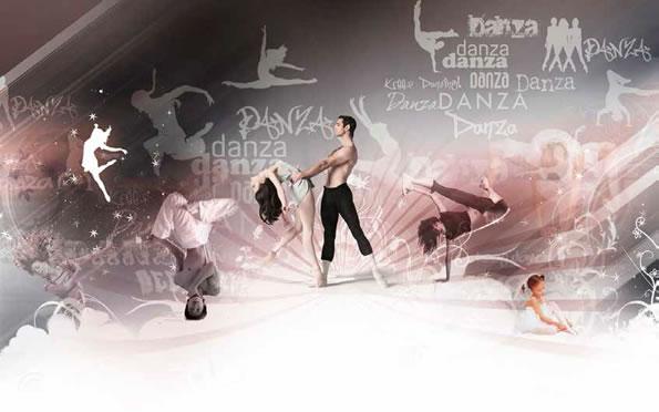 En Día Internacional de la Danza