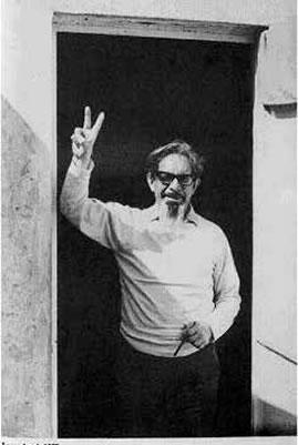 José Revueltas… Loas a Ti, Maestro