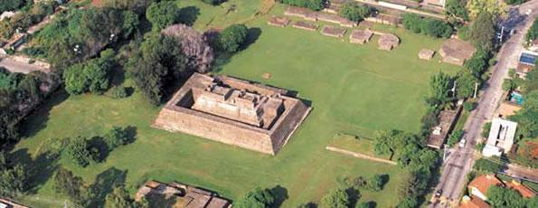 Cuernavaca en el siglo XV Previo a la conquista española
