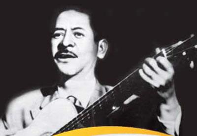 La Samba Chilena De Agustín Ramírez