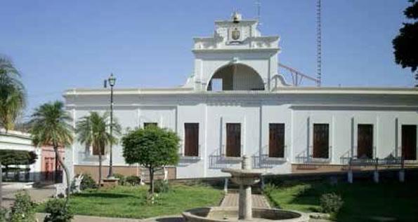 Los Orígenes de la Fundación de San Felipe y Santiago de Sinaloa 1585-2013 Hoy Sinaloa de Leyva