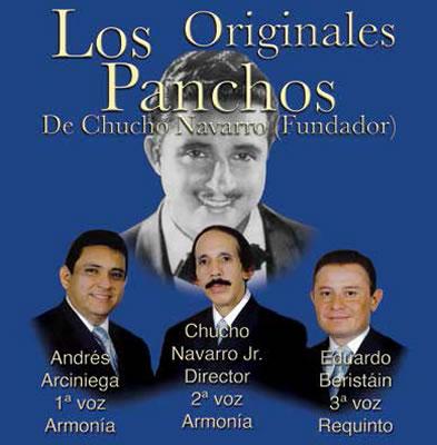 """En el tercer aniversario de La Voz del Norte: """"Los Panchos"""" y Serenata a Mocorito"""
