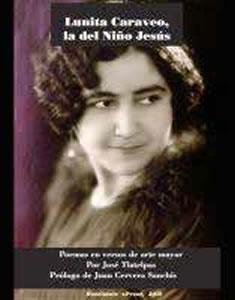 Lunita Caraveo la de el Niño Jesús